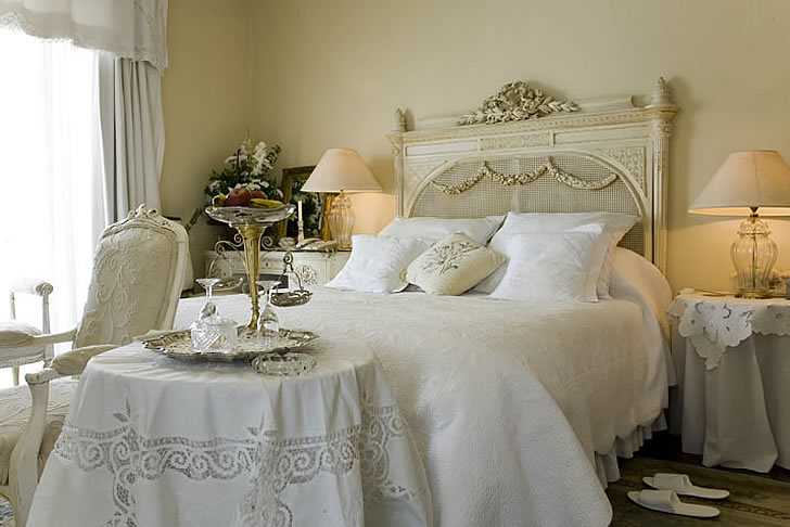 Illyria House Hotel, Pretoria, South Africa - bedroom