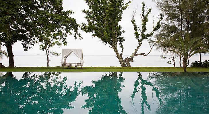 Knai Bang Chatt, Kep, Cambodia- eternity pool