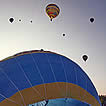 Perfect base for hot-air balloon festival in Emilia Romagna