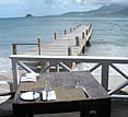 Turtle Beach Villas, St Kitts, Caribbean - walkway