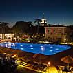 Hotel das Cataratas, Iguassu Falls, Brazil