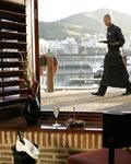 Bascule, Cape Grace Hotel, Cape Town Waterfront