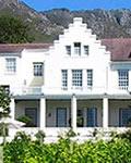The Cellars-Hohenhort Hotel, Cape Town