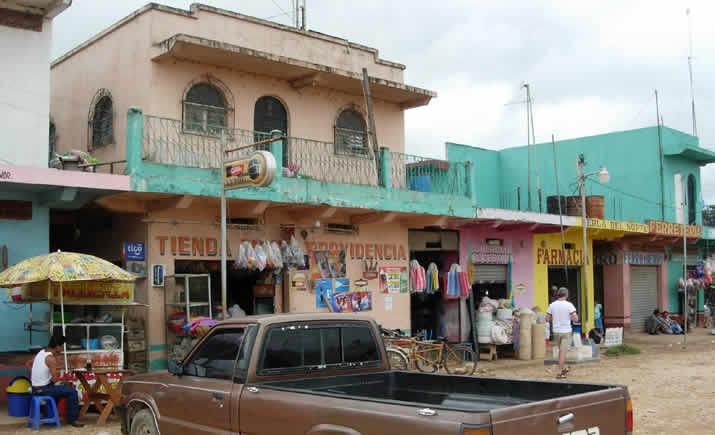 Guatemala, street