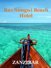 Ras Nungwi Beach Hotel