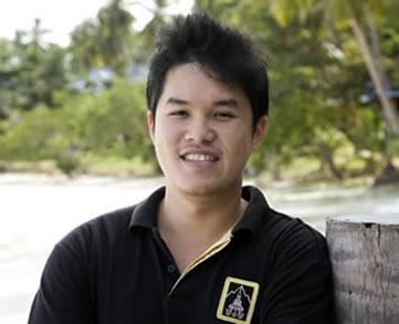 Koh Talu Island Resort, Ban Saphan, Thailand - Pow (Paopipat Charoenpak)