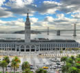 Travel Column - ferry building