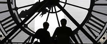 Paris, Mus�e D'Orsay - Photograph courtesy of iStock.com