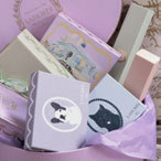 Paris, Ladur�e, chocolate packaging - Photograph courtesy of Ladur�e