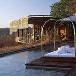 Singita Lebombo, Kruger National Park, South Africa