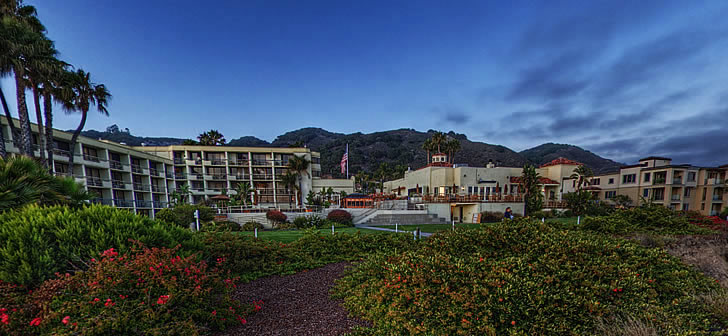 California Road Trips Pismo Beach Avila Shell