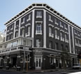 The Grand Daddy Hotel, Cape Town,  exterior