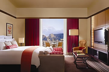 One&Only Hotel, Cape Town, Marina Suite