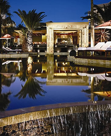 One&Only Hotel, Cape Town, swimming pool