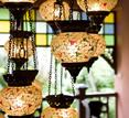 Chakrabongse Villas, Bangkok, Thailand - lanterns