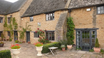 Cotswolds Manor, Shipston on Stour, England - exterior