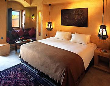 Dubai, Bab Al Shams desert resort and spa
