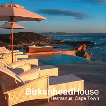 Birkenhead House, Hermanus, Cape Town