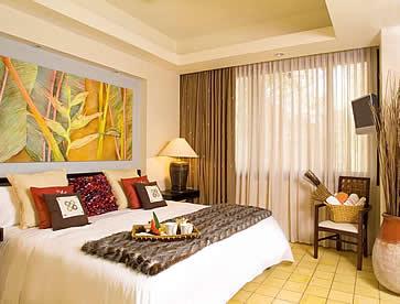 Arenas Del Mar, Manuel Antonio - bedroom