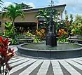 Hotel Arenal Kioro, La Fortuna - entrance