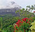 Hotel Arenal Kioro, La Fortuna - Volcano view