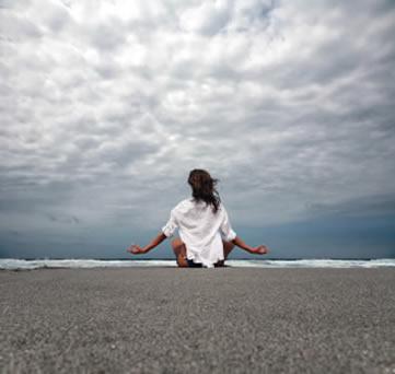 Luxury Spas, meditation