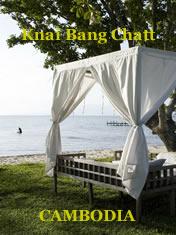 Knai Bang Chatt, Kep, Cambodia