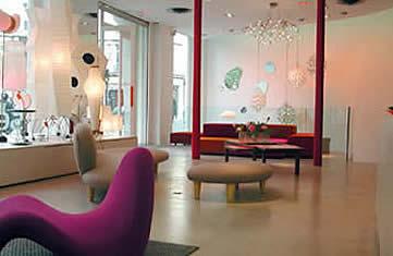 Paris, Sentou Galerie - Photograph courtesy of Sentou Galerie